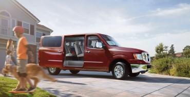 Should I Buy a Minivan or a Passenger Van?