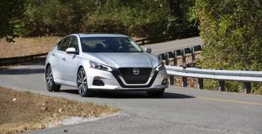 4 Nissan Models Make U.S. News' Safest Cars List