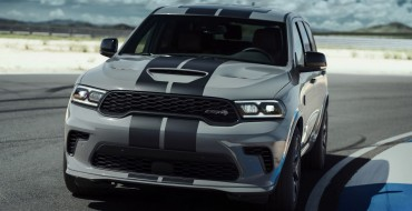 US News Names Durango One of the Best SUVs for Towing