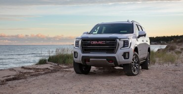 2 GM Models Make List of Best Off-Road SUVs in 2021