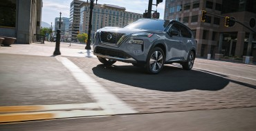 Canadian Nissan Rogue Set to Gain Turbo Engine