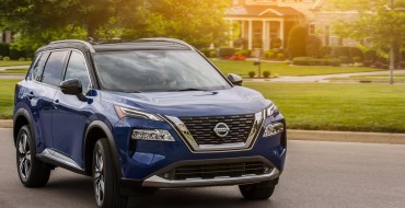Nissan Rogue and Versa Earn 2021 Best Buy Awards