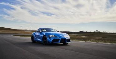 2021 Toyota Supra is a 'Car and Driver 10Best'