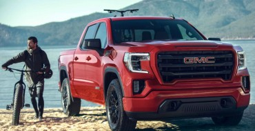2021 GMC Sierra 1500 Offers Brand-New AT4 Value Package