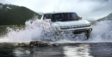 GMC Hummer EV: 5 Coolest Off-Road Features