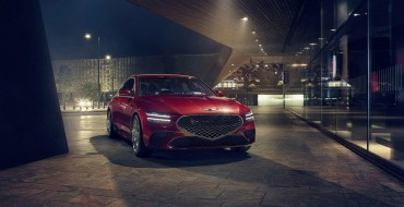 Features Revealed for 2022 Genesis G70