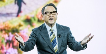 Toyota President Goes After Tesla With Cooking Analogy