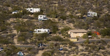 RV Industry Asks for Essential Status Ahead of Potential Lockdown