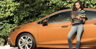 General Motors Announces OnStar Insurance