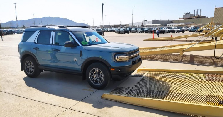 Ford Launching Ford Blue Advantage for Used Cars