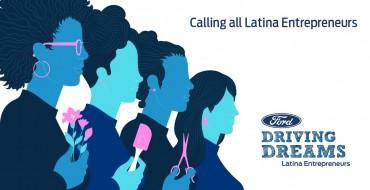 Ford Invests $400K in Latina Entrepreneurs Program