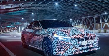 Hyundai Promises 7 High-Performance N and N Line Models