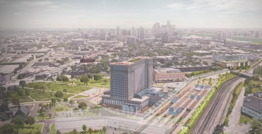 Ford Reveals Plans for Michigan Central in Corktown