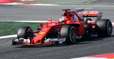 Vettel: COVID-19 Will Dictate Next Year's F1 Calendar