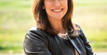 Suzy Deering Named New Ford Global CMO