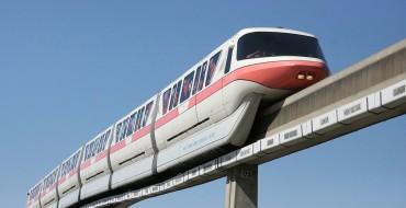 The Mouse-O-Rail: Disney's Street-Legal Monorail Super Car