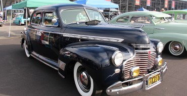 """Cars You Didn't Know Were in """"The Godfather"""""""