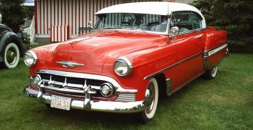 Weird Old Car Shorts: 'The Talking Car' (1953)