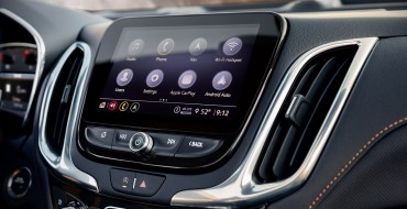 What Is the Chevrolet Infotainment 3 System?