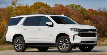 Four Chevy Models Make US News List of Best Diesel Vehicles
