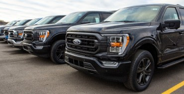 2021 Ford F-150 Wins Kelley Blue Book Best Buy Award