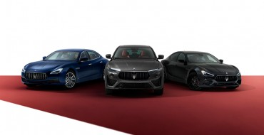 What's New for the 2021 Maserati Lineup?
