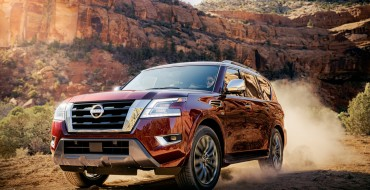 Nissan Reveals Pricing for the 2021 Armada