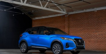 Autotrader Praises 2021 Nissan Kicks Interior