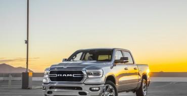 Stellantis Models Are 2021 Vehicle Satisfaction Award Winners