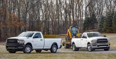 2021 Ram Heavy Duty Has Segment-Leading Towing Capacity