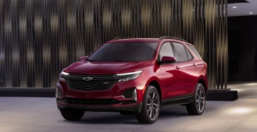 When Will the 2022 Chevrolet Equinox and Traverse Be Released?