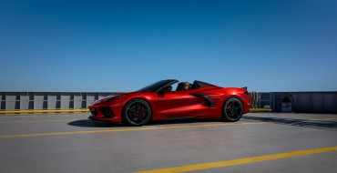 2021 Corvette Wins a Consumer Guide Best Buy Award