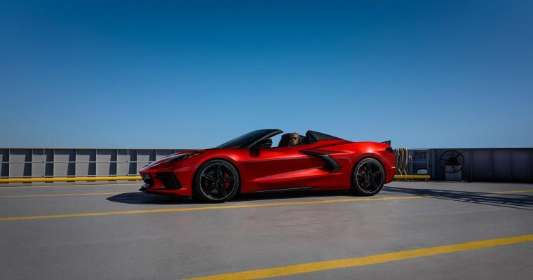 2021 Corvette Wins a Consumer Guide Best Buy Award