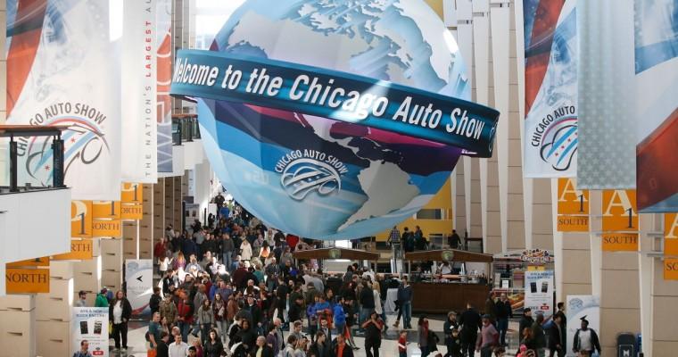 2021 Chicago Auto Show Postponed Until Spring