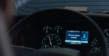 Volvo's New Remote Programming Tech Now Standard on All Trucks