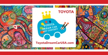2021 Toyota Dream Car Contest Accepting Submissions