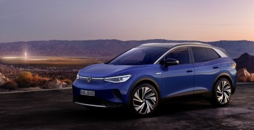 Volkswagen Plans 2021 EV Infrastructure Developments