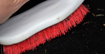 How to Remove Road Salt Stains from Your Car's Carpet & Floor Mats