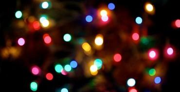 4 Drive-Thru Holiday Light Displays in Missouri