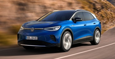 Volkswagen to Dissolve Racing Division