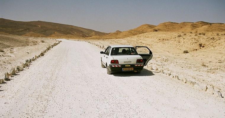 Car-Sploitation Movie Spotlight: 'Firebird 2015 A.D.' (1981)