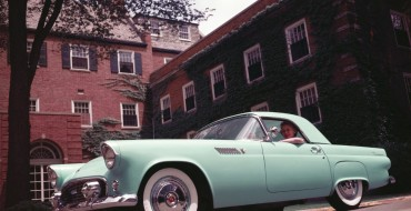 Will the Ford Thunderbird Rise from the Ashes?