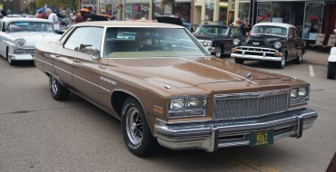 """Cars You Didn't Know Were in """"The Nice Guys"""""""