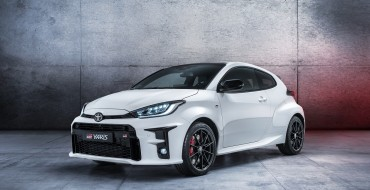 Toyota GR Corolla is the Hot Hatch We All Want