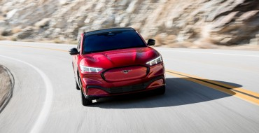 Ford of Canada Sales Rise 1 Percent in Q1 2021
