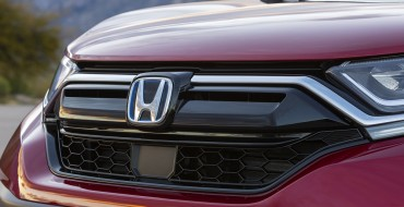 Honda Models Have Highest Average Fuel Economy in America