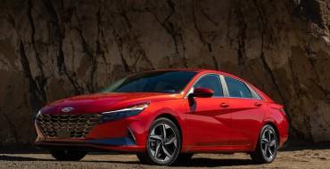 Hyundai Sales Sizzle Again in July