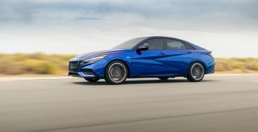 Red-Hot Hyundai Reports Record Sales in May