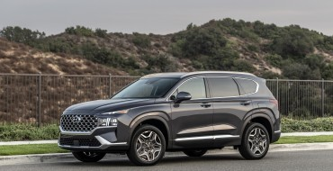 December Sales Gain Helps Hyundai End 2020 on High Note