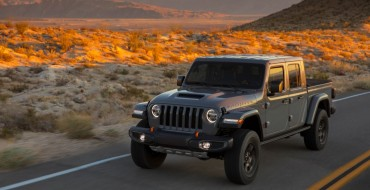 A Handful of FCA Models Saw Third-Quarter 2021 Sales Growth
